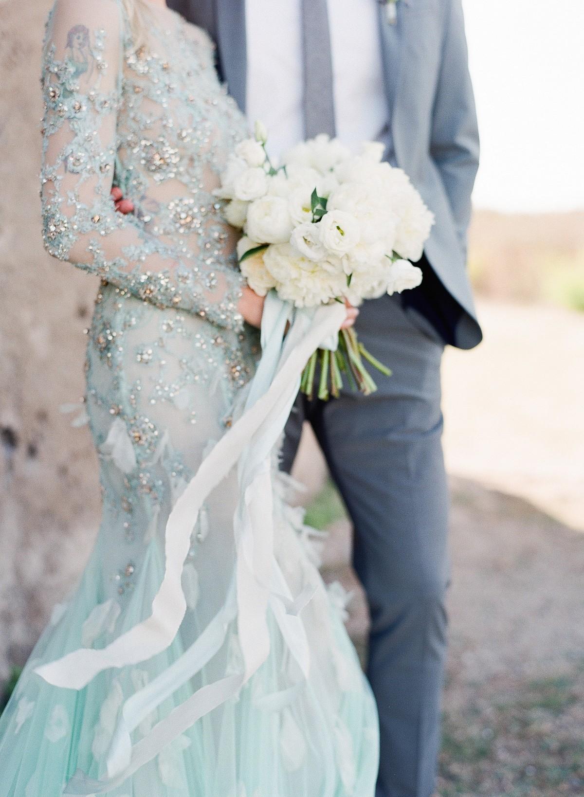 Destination Wedding Inspiration in Greece