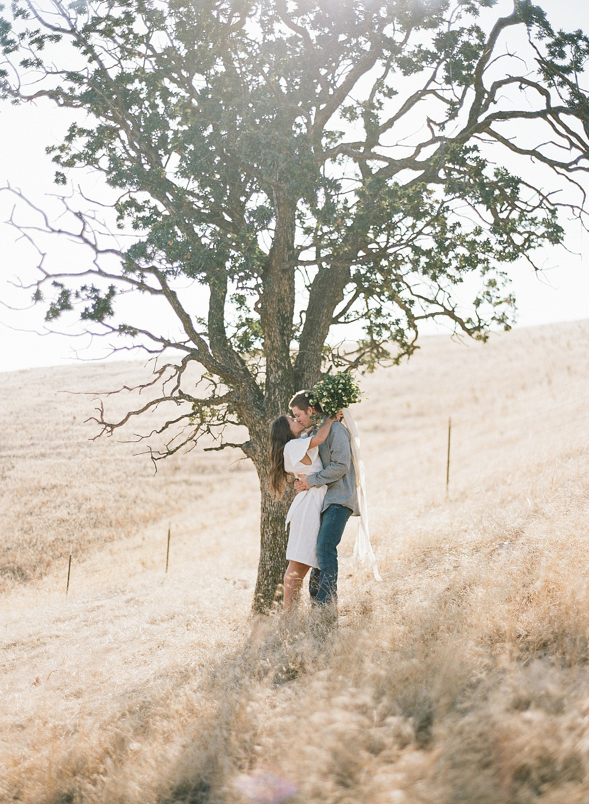 Lifestyle Engagement Session in Southern California