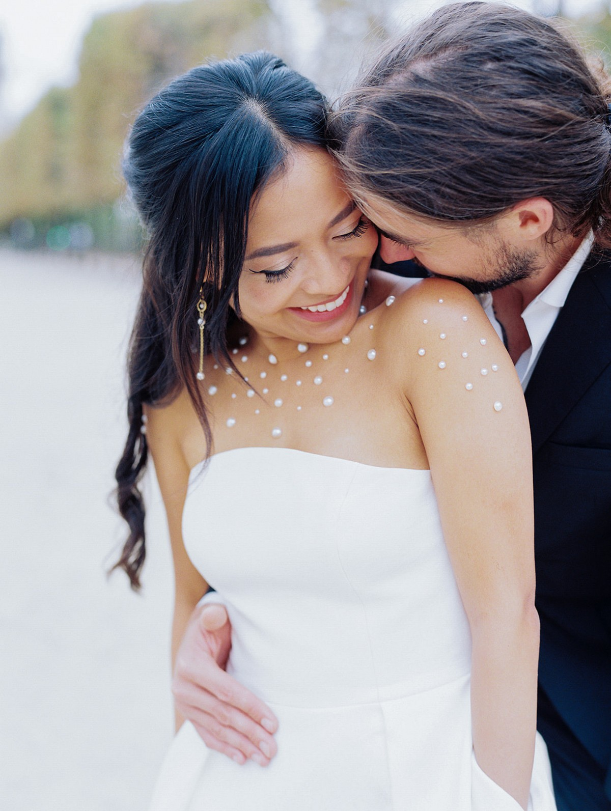 How To Plan Your Paris Engagement Shoot