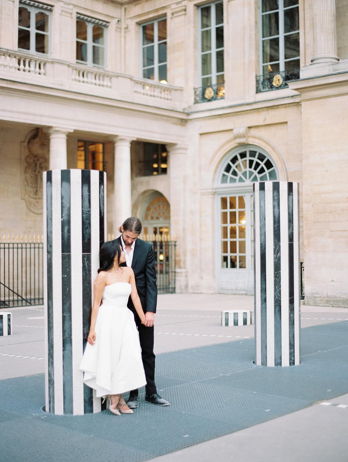 paris engagement shoot ideas