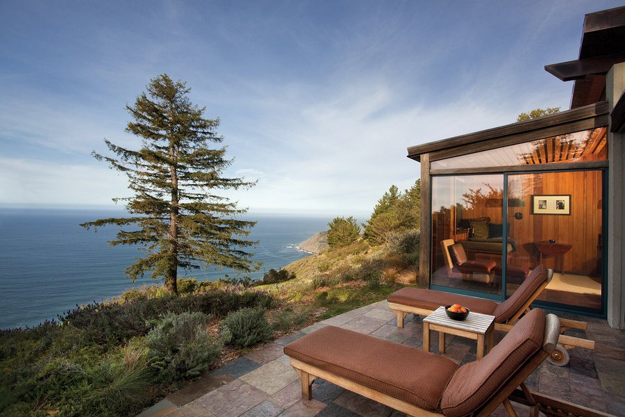 Post Ranch Inn minimoon honeymoon review