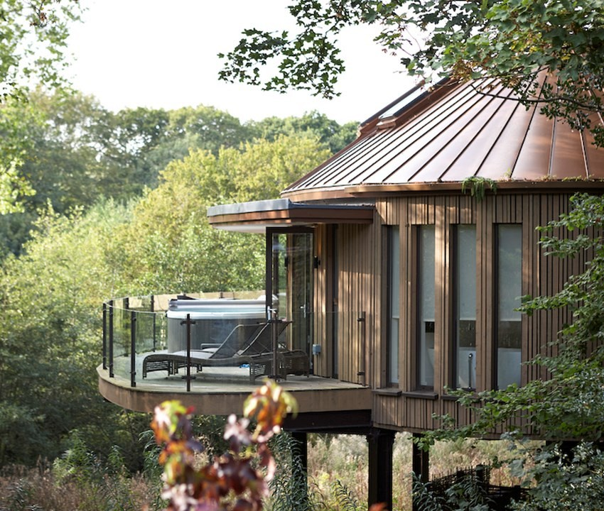 Chewton Glen Treehouse review