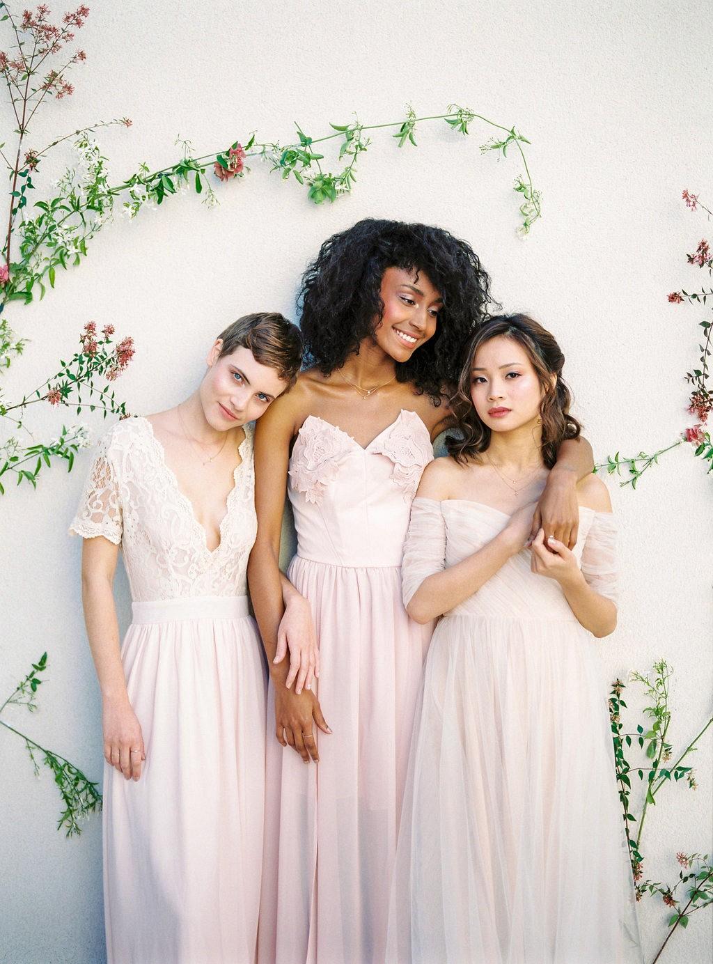 The Power of Sisterhood and Femininity