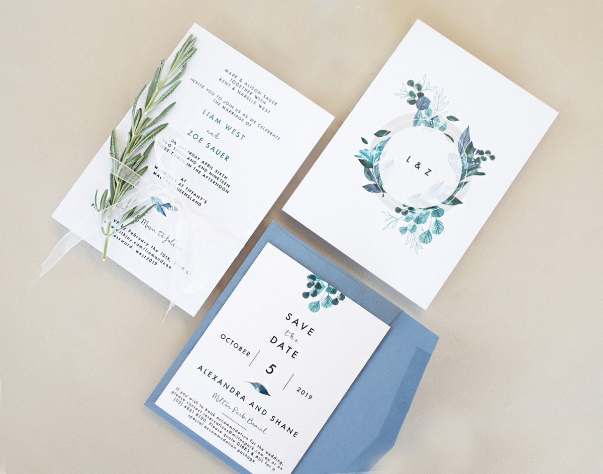 The 6 Biggest Wedding Invitation Mistakes Not to Make