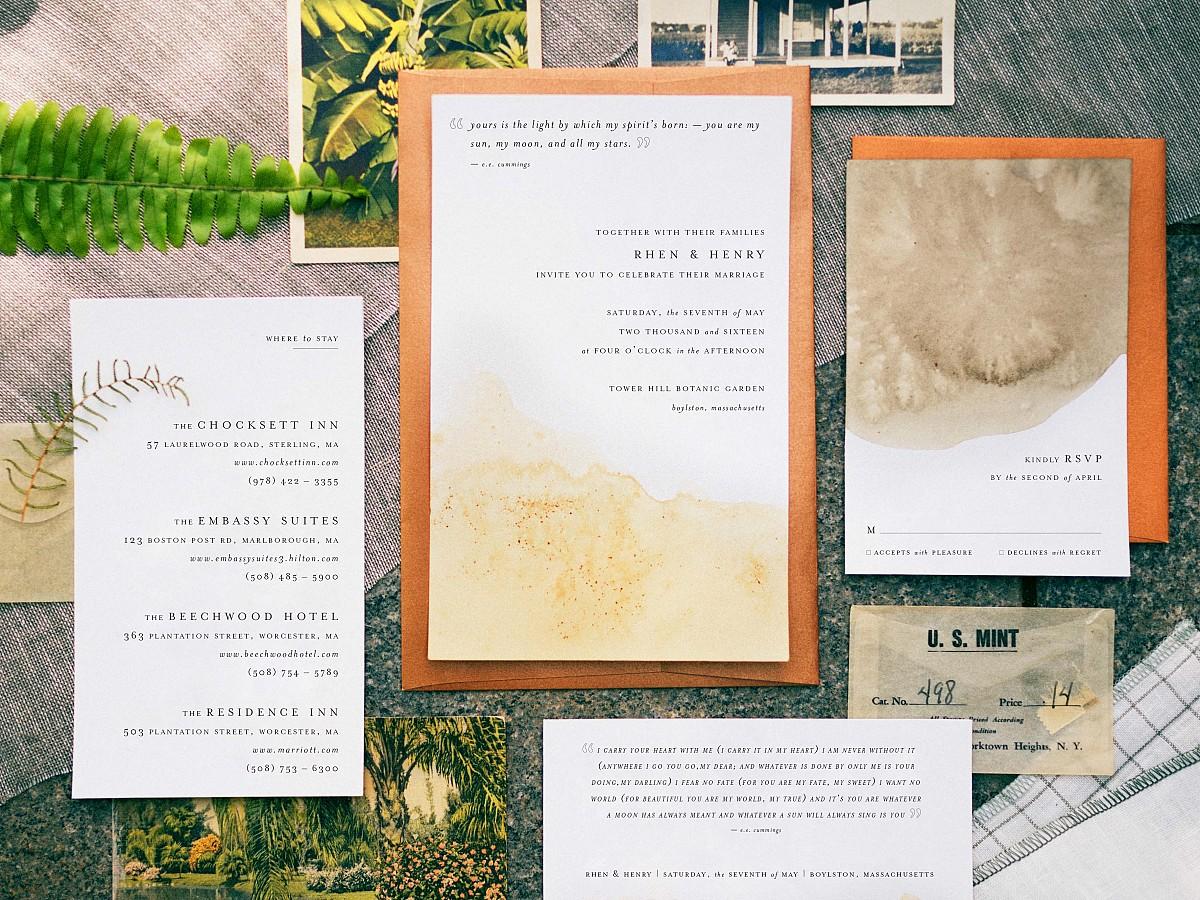 Moody Greenhouse Bridals by G. Riggieri Photography | Wedding Sparrow