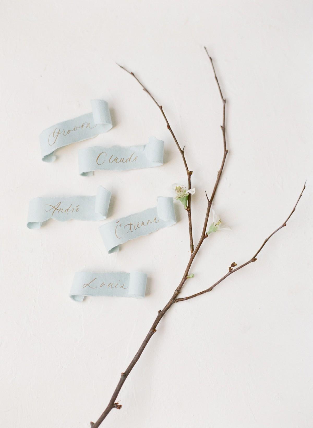 Fairytale Princess Bride Wedding Inspiration