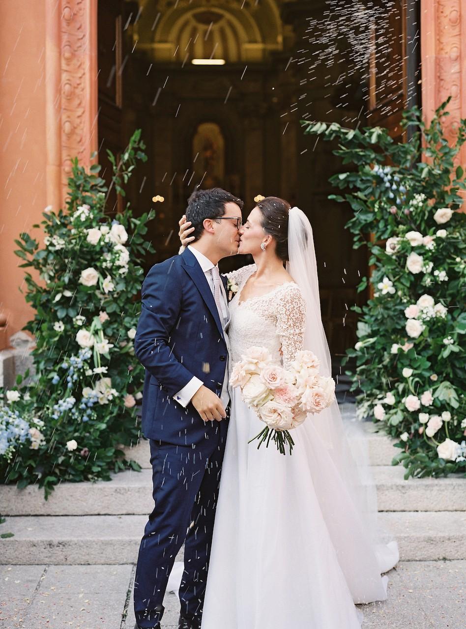 Where To Start When You're Planning an Italian Destination Wedding