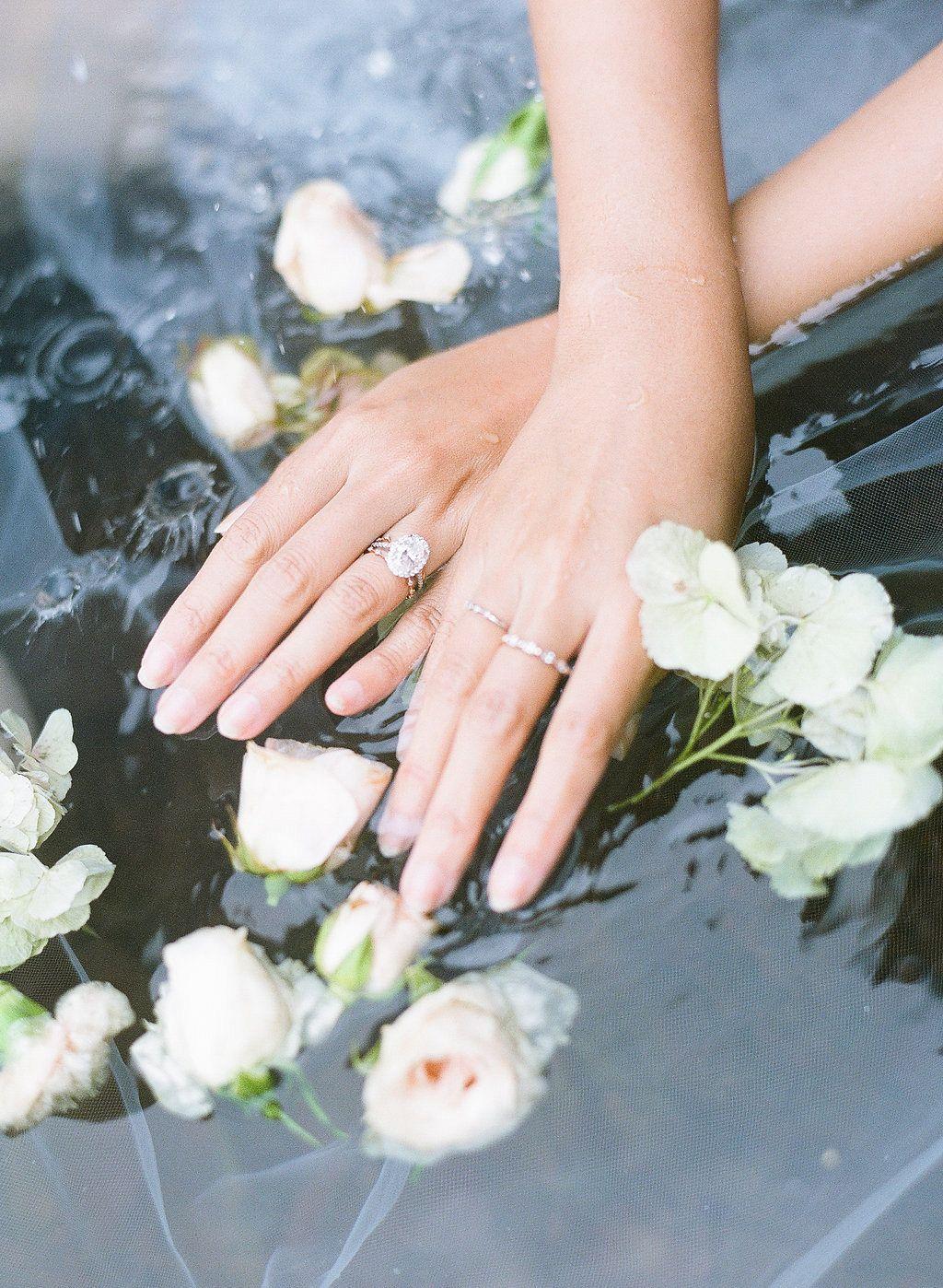 Pin by Eismädel on Hillside Engagement | Bridal boudoir