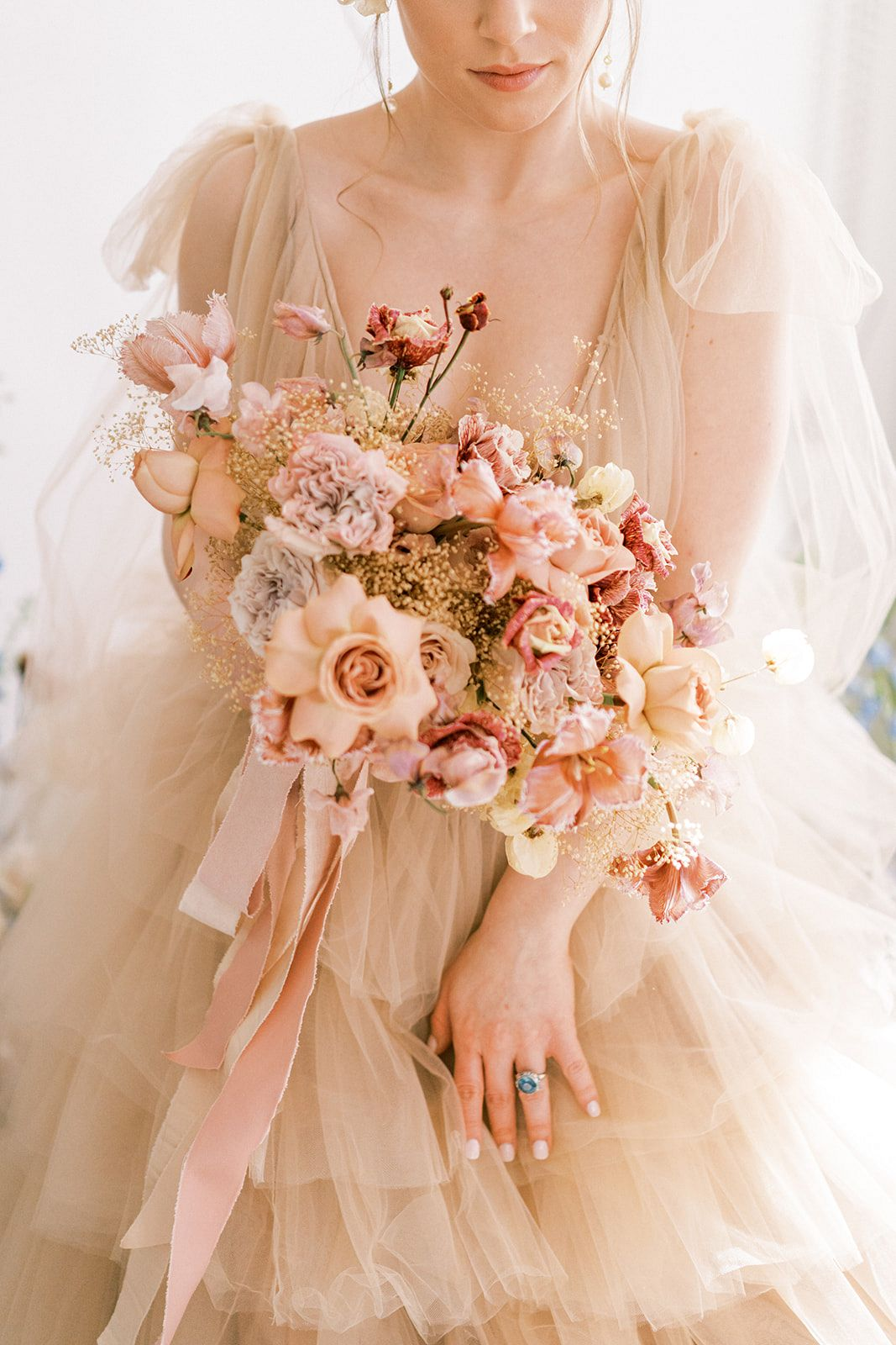 What to Consider if you Want a Wedding Morning Bridal Session