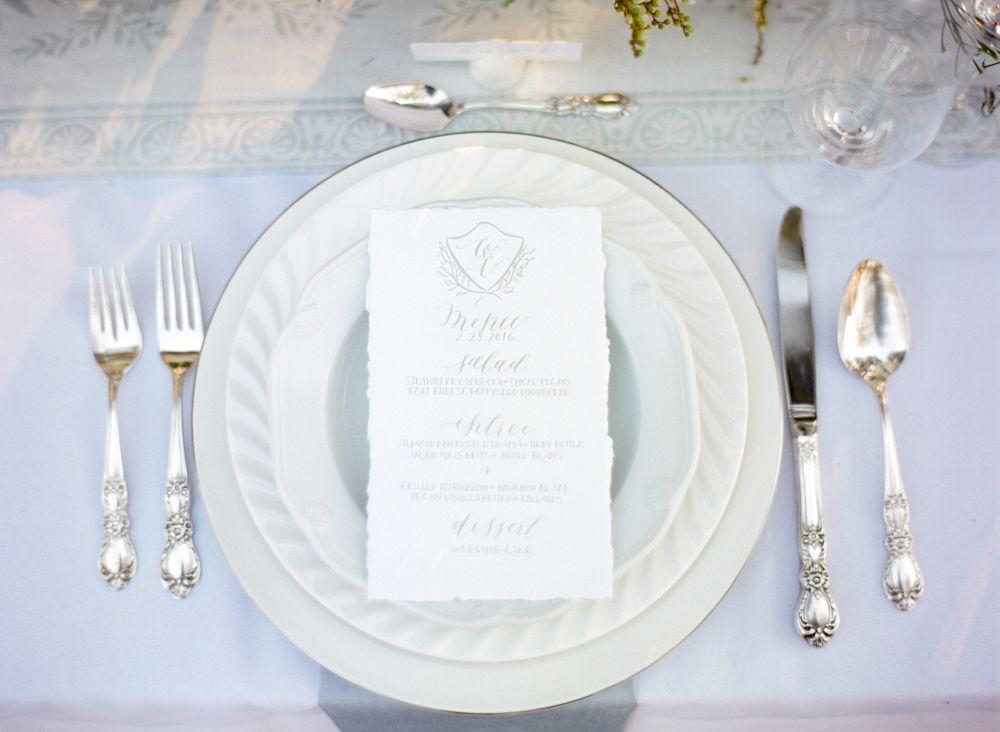 Blush Plantation Wedding Inspiration