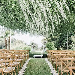 WHITE EDEN WEDDINGS
