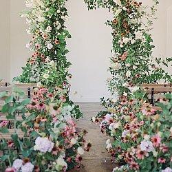 Moss Floral Design