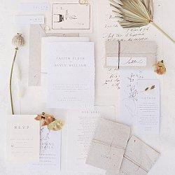 Papier. Handmade Finery
