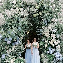 Natalie Hewitt Luxury Wedding and Party Planner