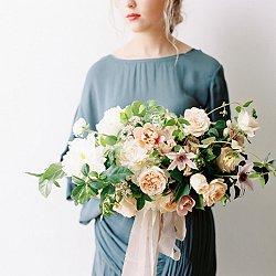 Tinge Floral