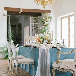 de Vasco's Daughters Wedding & Event Design