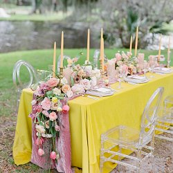 Willow and Oak Events