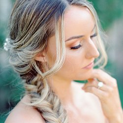 5 Perfect Bridal Hairstyles for your Wedding