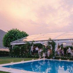 Luxury Italy Wedding at Villa Balbiano