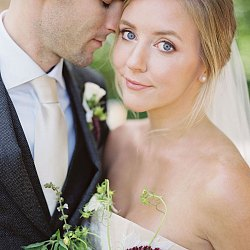 Soft Romance and Old World Wedding Ideas