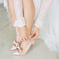 Want to embrace Pink for Your Wedding Style? This Editorial is for You!
