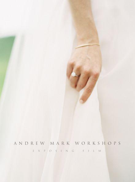 1:1 Andrew Mark Workshops