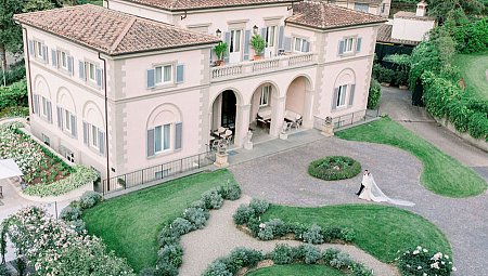 Your Guide to Getting Married in Tuscany