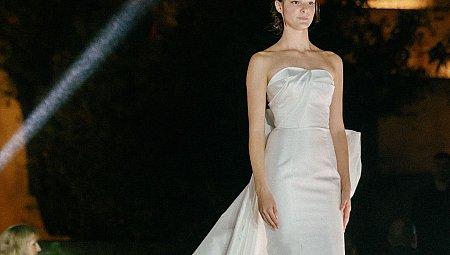 17 Sleek Wedding Dresses From BBFW21