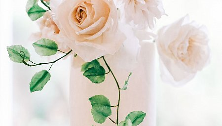6 Top Tips for Choosing Your Wedding Cake