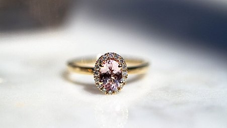 13 New Engagement Ring Designers to Know Now