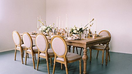 Modern Elegant Wedding Ideas