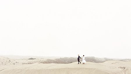 Why You Should Use a Planner for Your Engagement Session Too