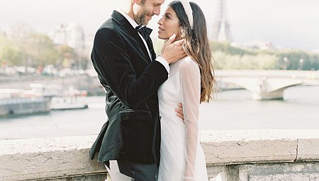 How to Plan the Perfect Paris Engagement Session