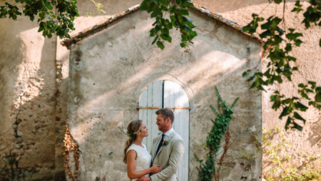 5 Things You Need to Consider When Having a Destination Wedding
