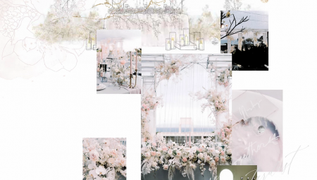 How to Conceptualize Your Wedding Style