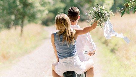 The Perfect Honeymoon in Tuscany