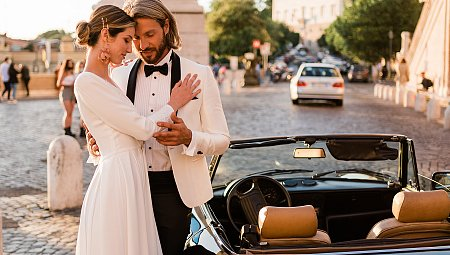 Getting married in Rome? 5 things to consider