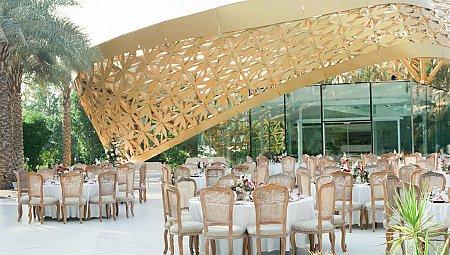 5 Perfect Dubai Wedding Venues