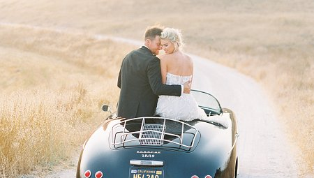 10 Must-Have Couple Shots For Your Wedding
