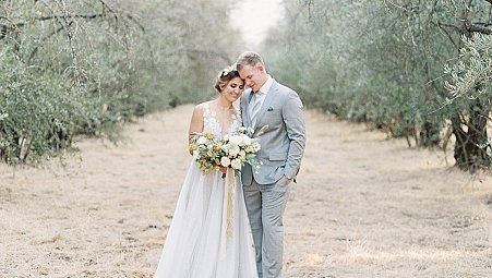 This Couple Brought Italy to Northern California