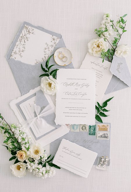 Ivy and Linen Design Co.