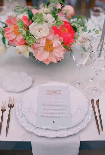 Tableset – Luxury Rentals
