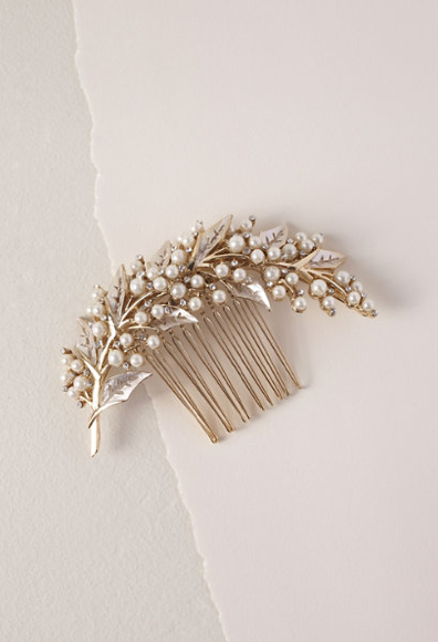 Love Spell Comb
