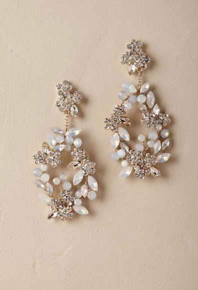 Kora Chandelier Earrings
