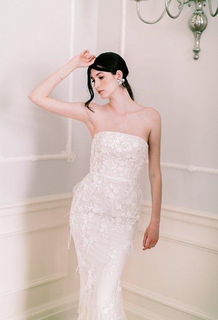 Stesha Ho Bridal Couture