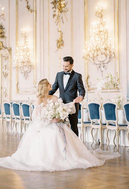 Tomas Dolejsi Wedding Photography